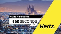 Hertz in 60 seconds – A Guide to Barcelona