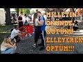 Almanya'da Öpüşme Cezalı Oyun 3 - Türkçe Altyazılı 2018