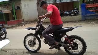 test jupiter gtx standar 130 cc