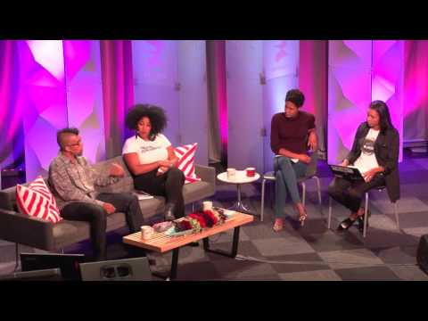 Critical Discourse - Reflecting the Times: Art & Activism (Single Cam)