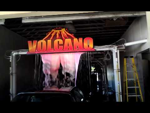 Volcano foam at quick wash duluth ga youtube volcano foam at quick wash duluth ga solutioingenieria Image collections