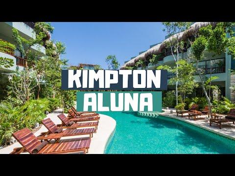 Hotel Kimpton Aluna TULUM ¿Cómo es? ¿Cuánto cuesta? ¿Vale la pena?