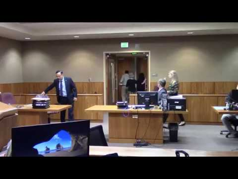 Introduction to Juvenile Court Proceedings-Ventura Superior Court