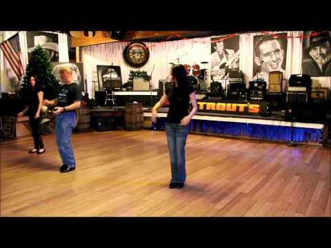 10 of the Best Line Dance Songs of All Time