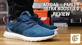 b35e7bd4402 Review  Adidas UltraBoost 3.0 (Pride) CP9632 - YouTube