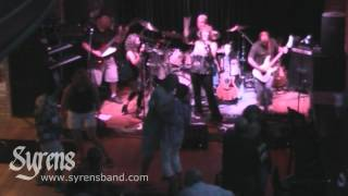 Lady Marmalade - Syrens - Blues Bar 7-2-11