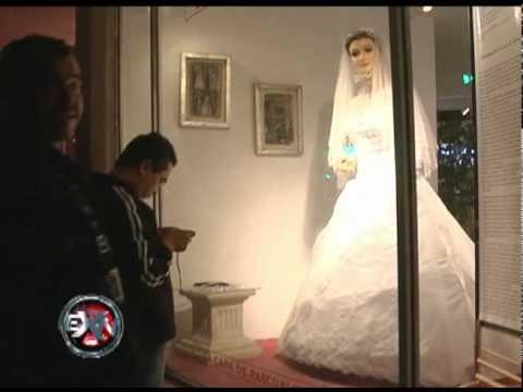 Vestidos de novia de la casa de pascualita