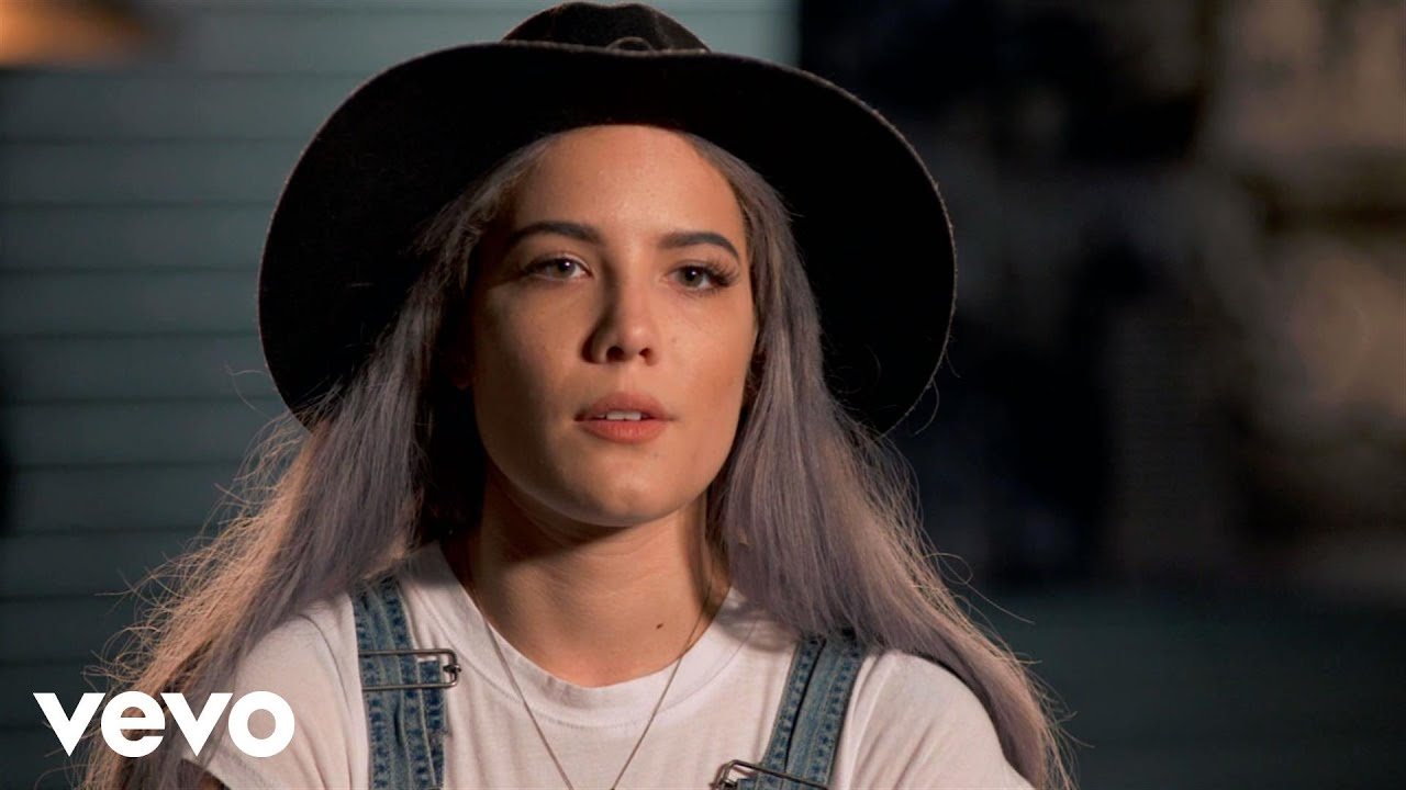 Halsey S Dream Pop And Instagram Obsessions The Cut: Définition
