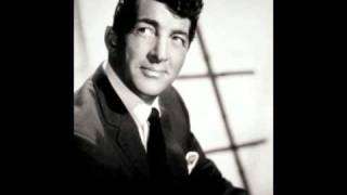 Dean Martin - Winter Wonderland  BEST VERSION!