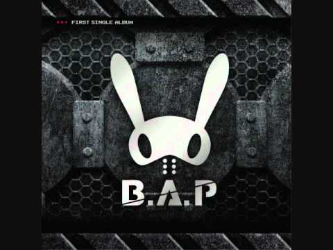 B.A.P - Warrior (Audio)
