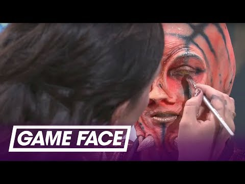 GAME FACE | Season 1, Episode 4: Lockstep | SYFY