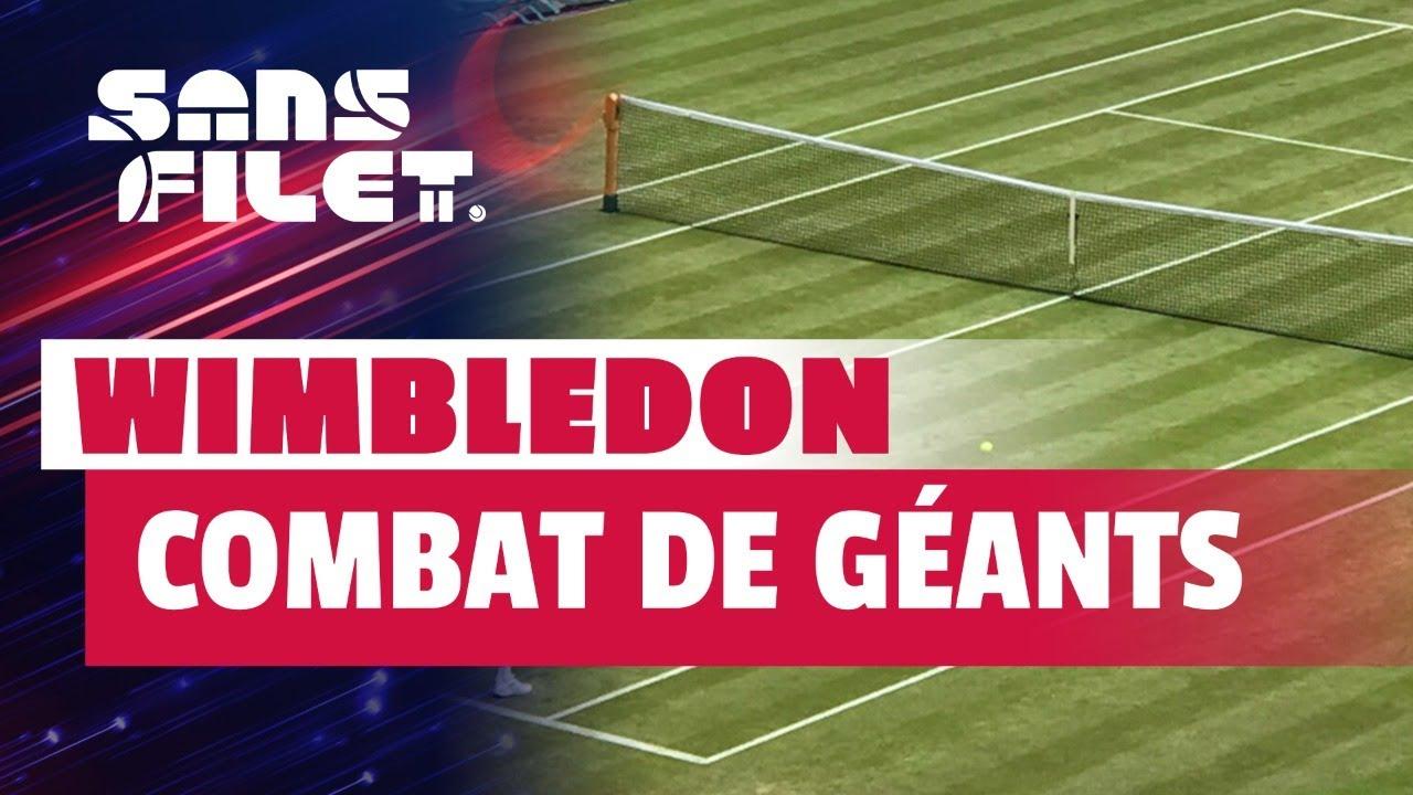 Wimbledon tennis LIVE updates - Novak Djokovic, Aryna Sabalenka ...