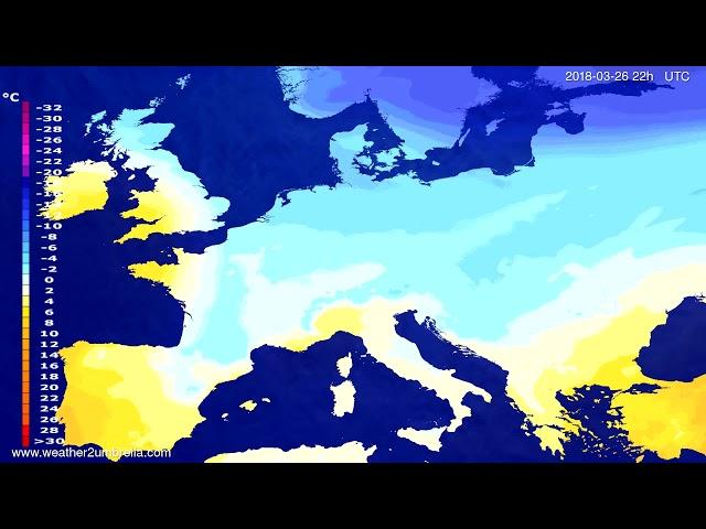 <h2><a href='https://webtv.eklogika.gr/temperature-forecast-europe-2018-03-24' target='_blank' title='Temperature forecast Europe 2018-03-24'>Temperature forecast Europe 2018-03-24</a></h2>