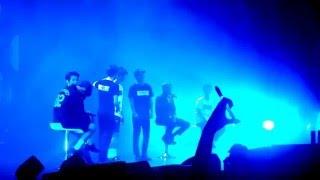 Video 20160210 EXO Dallas Chen Sing for You download MP3, 3GP, MP4, WEBM, AVI, FLV Maret 2018