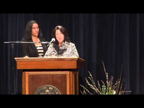 Robert Moses - 29th Annual Martin Luther King, Jr Memorial Convocation