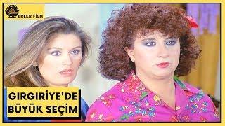 Gırgıriye'de Büyük Seçim | Müjdat Gezen, Gülşen Bubikoğlu | Türk Filmi | Full HD