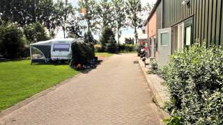 Mini-camping en Bed&Breakfast Boerderij Hazenveld