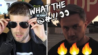 Ryan Oakes Life's A Bitch  | REACTION!! WHAT THE @#$!!