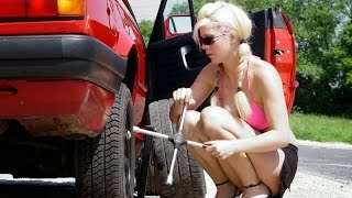 How to tighten your lug nuts