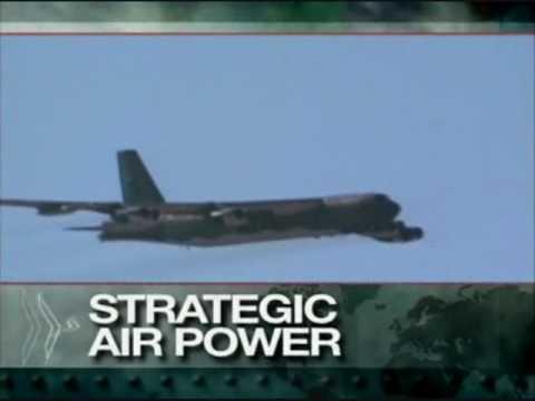 Firepower - Strategic Air Power (Part 1/3)