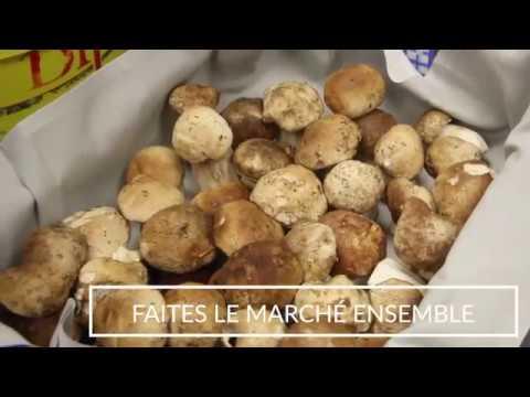 Wecandoo - Café terroir - Lyon