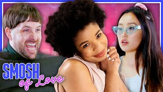 The Worst Speed Dating Show (Smosh of Love)