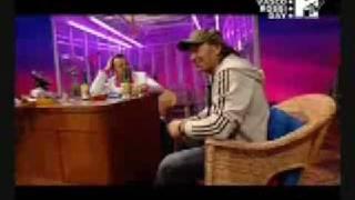 Vasco Rossi Fabio Volo Intervista Vasco 2003 2 PARTE