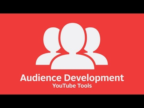 YouTube Partners: Grow your audience with YouTube tools