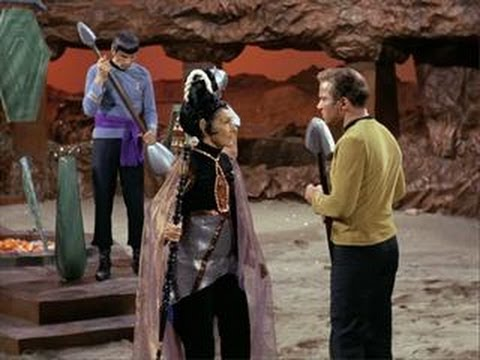 Thumbnail: Star Trek - The Act Of Combat