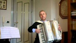 Arrivederci Roma (Goodbye, Rome) - Accordion Acordeon Accordeon Akkordeon Akordeon