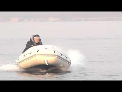 Лодка ПВХ Sun Marine серии OPTIMAL SM