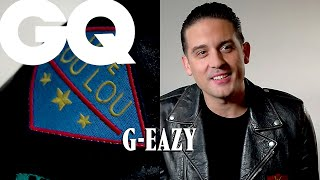 G-Eazy : Don't Touch my Hair  | GQ