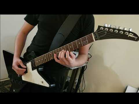 Metallica- James Hetfield Clean (Tone Match Test) Axe Fx III