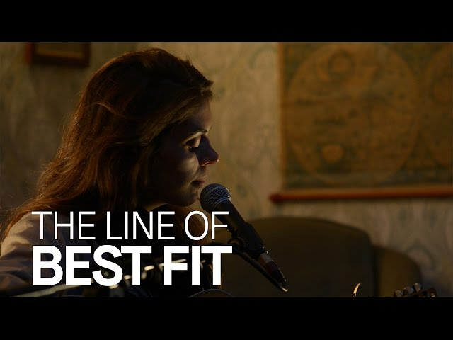 "Julie Byrne performs ""Sleepwalker"" for The Line of Best Fit"