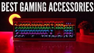 Video BEST GAMING ACCESSORIES (2018) download MP3, 3GP, MP4, WEBM, AVI, FLV Agustus 2018