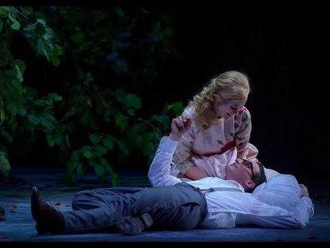 "Charles Gounod ""Faust"" - Marguerite Aria"