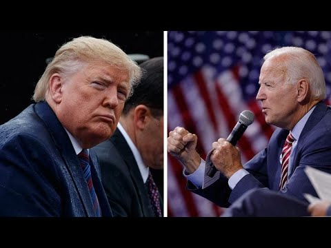 Trump CRUSHING Biden In 'Enthusiasm' Of Supporters
