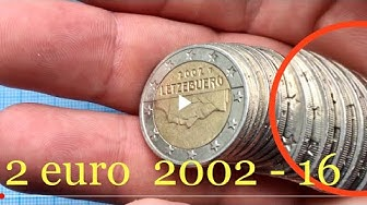 2 euro Luxembourg + Defect - Lëtzebuerg - Your opinion on the price of the coins?