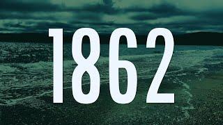 1862 Book Trailer   Love Meets Lovecraft