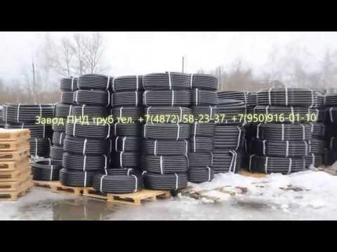 Завод труб ПНД ООО НЕОПЛАСТ готов к сезону 2017