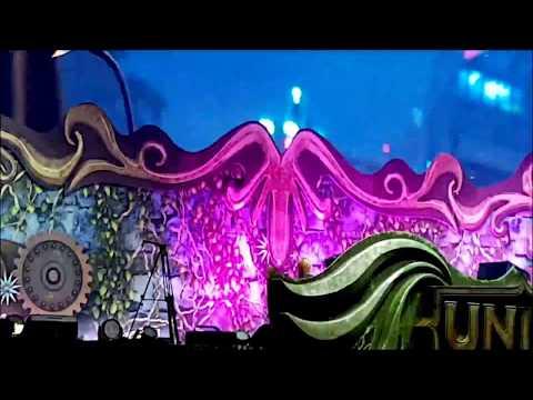 Tomorrowland UNITE Germany  in der Veltins Arena  Gelsenkirchen