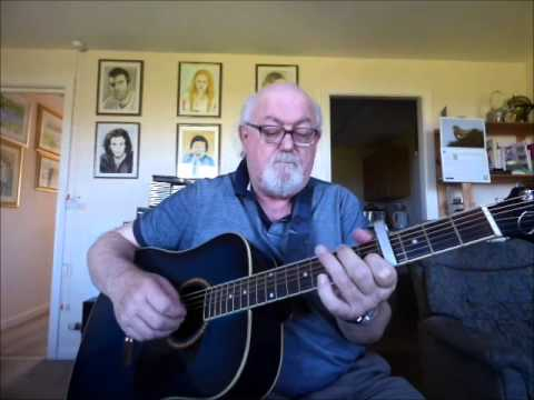 Guitar: Bonny Hielan' Laddie (Including lyrics and chords)