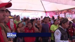 Feria de la carne llega al Municipio Libertador 06-08-2014