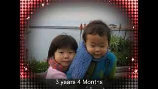 Baixar Rachel Kim's 7th Birthday (0 -7 years)