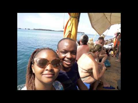 Mombasa trip