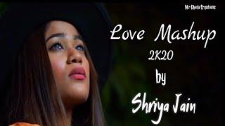 Love Mashup - Main Yahan Hoon   Tum Chupa Na Sakoge   Janam Dekh Lo   Raaz   Shriya Jain   Lyrics