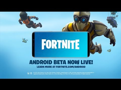 Trying To Download Fortnite On My Kindle Fire Hd8.!!!!!!!!!!!!!