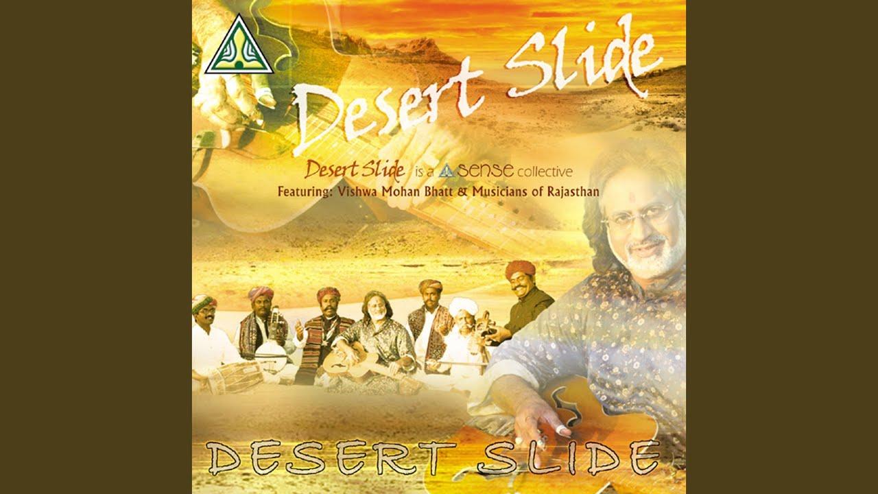 desert slide vishwa mohan bhatt