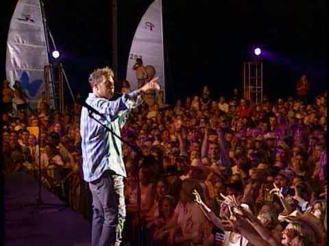 rascal Flatts live DVD - part 11