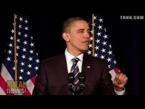Obama Accepts Debt a Bigger Threat than Recession